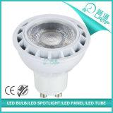 Weißer Aluminium 5W PFEILER LED Scheinwerfer