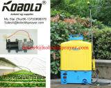 spruzzatore ricaricabile della batteria di agricoltura dello zaino 16L 12V