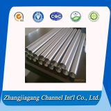 Tubulação de aço 201 304 inoxidáveis de baixo preço do fornecedor de China