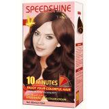 Косметика краски волос цвета волос Speedshine