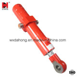 Engineering Machinery를 위한 두 배 Acting Trunnion Hydraulic Oil Cylinder