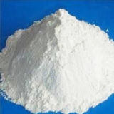 Plasticのための97% Whitenessの重いCalcium Carbonate CaCO3