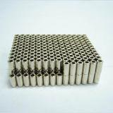 Magnete su ordinazione del neodimio del cilindro del prezzo competitivo