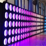 LED-Matrix-Blinder-helles Stadiums-Licht