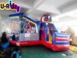 Comerciales chicos de octanaje elevado gorila inflable