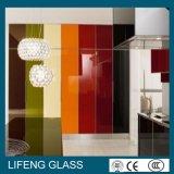 Покрашенное/отлакированное стекло для стекла мебели