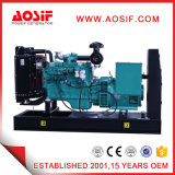 Xiamen, China 380V/400V/415V ISO9001, ISO14000, Ce, Land Gebruikte Diesel Soncap Generator