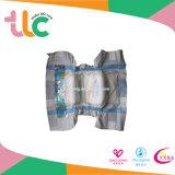 Pañales disponibles del bebé de la venta caliente, fabricantes soñolientos del pañal del bebé del precio barato