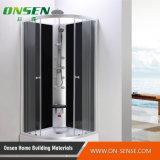 Cabina de aluminio de la ducha de la buena calidad del marco