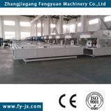 Machine van Belling van de Pijp van pvc van Sgk de semi-Auto