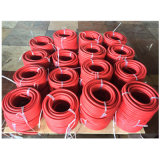 Ce 3/8 Inch Red Fuel Tanker Rubber Hose
