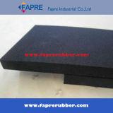Industrielles CR Gummiblatt/Neopren-Gummiblatt für runde Dichtungen