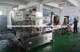 Bottle Packaging Lineの自動Liquid Disinfectant Filling Machine