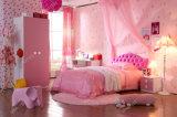 la muchacha rosada dB-901 embroma conjuntos de dormitorio