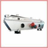 Essiccatore di vibrazione del letto fluido di alta qualità per il ridurre in pani di secchezza