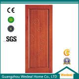 Твердая деревянная дверь для нутряной комнаты с новой конструкцией (WDP2041)