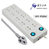 Switch (HY-PS06)の10方法Extension Power Socket