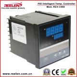 Controlador de temperatura inteligente de Rex-C900 Pid