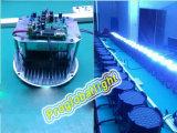 RGBW LED NENNWERT Stadiums-Lichter für Stab des Disco-Ballsaal-KTV