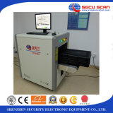 호텔 Use x Ray Baggage Scanner 5030cm X 광선 Inspection System