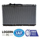 Honda Odyssey OEM를 위한 자동 알루미늄 방열기: 19010 Rfe 902