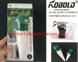 (KB-3007) Haushalts-Plastikhilfsmittel-Garten-Potenziometer-Pflanzenwässerneinheit