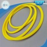 Померанцовое колцеобразное уплотнение силикона для запечатывания