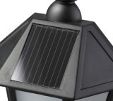 3-Side solare Surface Security Light