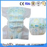 Устранимые пеленка младенца/ворсистые (JM-SD-21)