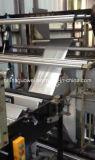 High-Speed 3 Side Sealing Zipper Standing Bag Making Machinery (GWZ-B)