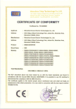 De Omschakelaar VFD van de frequentie voor Doel Gerneral met de Goedkeuring van Ce