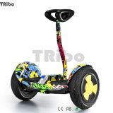 """""""trotinette"""" elétrico de 2 rodas do produto novo auto elétrico do """"trotinette"""" do mini que balança o """"trotinette"""" esperto do balanço"""