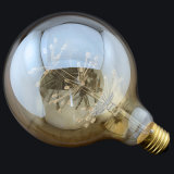 Approvisionnement direct d'usine obscurcissant l'ampoule de feu d'artifice d'E26 DEL
