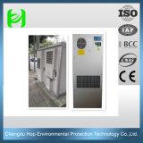 Популярной блок кондиционирования воздуха шкафа связи напольной упакованный крышей
