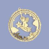 Qualitäts-Kunst-Fertigkeit des Blattes metallisch (LFAC0038)
