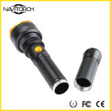 500m 860lm zwei Batterien, zweimal Ablauftaschenlampe des abenteuer-LED (NK-2622)