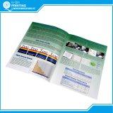 Projetar a impressão dos folhetos A4