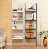 4つの層の木製の記憶の棚(ホーム記憶のためのWS16-0236、)