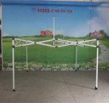 ポップアップ折る望楼のテントを広告する3X3mスクリーンの印刷