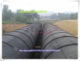 Q235 Material Metal Corrugated Pipe Culvert per Highway