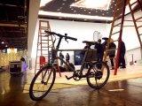 """Gewicht 20 """" intelligentes elektrisches Mobilitäts-Fahrrad-nur 16kgs mit Samsung-Batterie"""