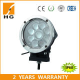 Car를 위한 45W Super Bright 5.5inch LED Driving Light Hg 1010