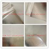 Ткань Алюминиевая фольга стекловолокна с утеплителем