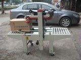 Sellador conducido del cartón de las correas laterales (MF-5050)