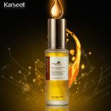 Olio di capelli di Karseell per il contrassegno privato nocivo dell'olio del Argan dei capelli