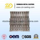 Barre élevée de grille de fer de moulage de chrome d'OEM pour la sidérurgie