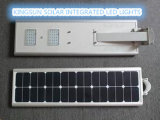 Integrated impermeable Solar LED Light (KS-L40W) para Highway/Street