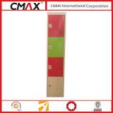 Kast 4 Compartiment cmax-SL04-06 van het staal
