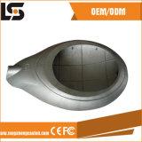 알루미늄 LED 가로등 주거를 위한 주물 부속을 정지하십시오