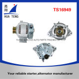 alternatore di 12V 60A Denso per Toyota Lester 13240 100211-3352